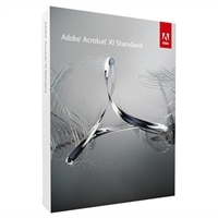 Adobe Systems Download - Adobe Acrobat XI – Windows