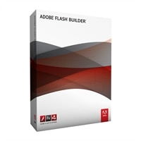 ADOBE SYSTEMS Adobe Systems Download - Adobe Flash Builder Standard 4.7 - Windows