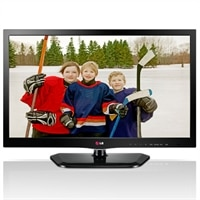 LG 26-inch LED TV - 26LN4500 Edge HDTV