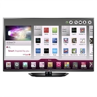 LG 60-inch Plasma Smart TV - 60PN5700 HDTV