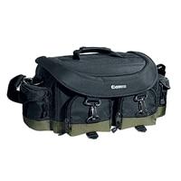 CANON Canon Professional Gadget Bag 1EG Camera Case- Black\Green