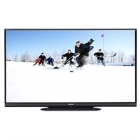 Sharp 60-Inch LED TV - LC60LE550U HDTV
