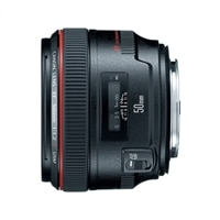 CANON Canon EF 50mm f/1.2L USM Lens