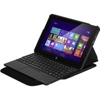 Targus Keyboard Work-In Case for Dell Latitude 10 Tablets