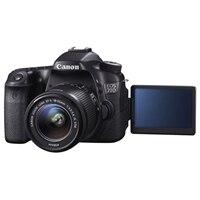 CANON Canon EOS 70D 20.2 Megapixel DSLR EF-S 18-55mm IS STM lens