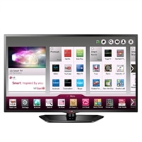 LG 55-inch LED Smart TV - 55LN5600 WiDi Full HDTV