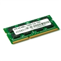 4GB DDR3 1333 MHz (PC3-10600) CL9 SODIMM - Notebook