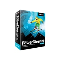 Download - Cyberlink PowerDirector 12 Ultra