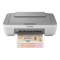 CANON Canon MG2420 Inkjet Printer - Multifunction