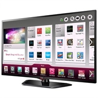 LG 60-Inch LED Smart TV - 60LN5600 WiDi HDTV
