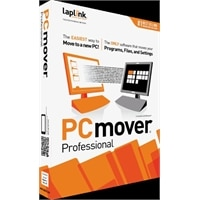 Download - Laplink PCmover Pro Download, 5 Use License