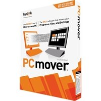 LAPLINK SOFTWARE Download - Laplink PCmover Business Download, 25 Use License