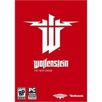 BETHESDA SOFTWORKS Wolfenstein: The New Order - PC