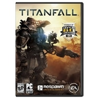 Pre-order Titanfall - PC version Available March 11, 2014