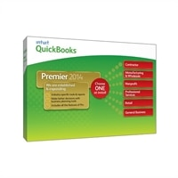 Download - Intuit Quickbooks Premier Industry Edition 2014