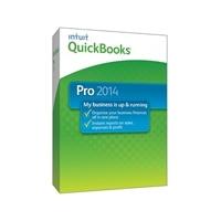 Download - Intuit Quickbooks Pro 2014