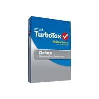 Download - TurboTax Deluxe NS WIN 2013