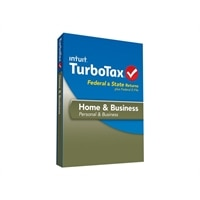 Download - TurboTax Home & Business WIN 2013