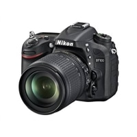 NIKON Nikon D7100 24.1 MP Digital SLR Camera with AF-S DX 18-140mm VR lens