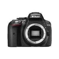 NIKON Nikon D5300 24.2 Megapixel DSLR Body only/No lens included