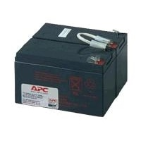 AMERICAN POWER CONVERSION RBC5 UPS Replacement Lead-Acid Battery Cartridge