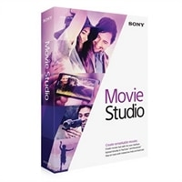 Download - Sony Movie Studio 13