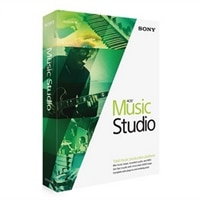 Download - Sony ACID Music Studio 10