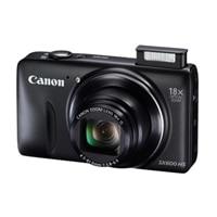 CANON Canon PowerShot SX600 HS Point & Shoot Camera 18x Optical Zoom 16 Megapixel