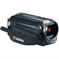 CANON Canon VIXIA HF R52 - 3.28 MP HD Camcorder - 32 GB Flash - Wi-Fi