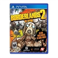 Borderlands 2 - PS Vita