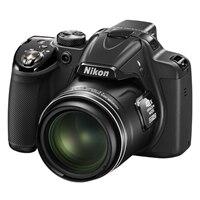 NIKON Nikon Coolpix P530 16.1 MP Digital SLR Camera - Black