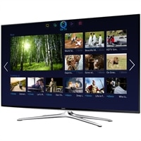 Samsung 55 Inch LED Smart TV UN55H6350 HDTV