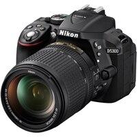 NIKON Nikon D5300 24.2 Megapixel DSLR AF-S VR DX 18-55mm lens
