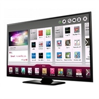 LG 60-Inch Smart Plasma TV - 60PB6600 HDTV