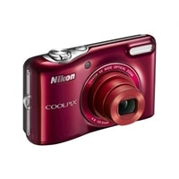 NIKON Nikon Coolpix L30 Compact - 20.1 MP Digital Cam