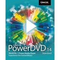 CYBERLINK Download - Cyberlink PowerDVD 14 Standard