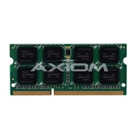 Axiom - Memory - 8 GB – SO DIMM 204-pin – DDR3 – 1600 MHz / PC3-12800