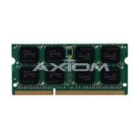 AXIOM Axiom - Memory - 4 GB - SO DIMM 204-pin - DDR3 - 1066 MHz / PC3-8500