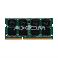 AXIOM Axiom - Memory - 4 GB - SO DIMM 204-pin - DDR3 - 1333 MHz / PC3-10600