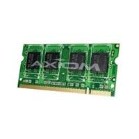 AXIOM Axiom - Memory - 2 GB - SO DIMM 200-pin - DDR2 - 800 MHz / PC2-6400