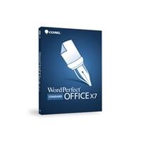 COREL CORPORATION WordPerfect Office X7 Standard Edition - Box pack - 1 user - DVD ( mini-box ) - Win - English