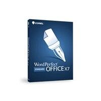 COREL CORPORATION WordPerfect Office X7 Standard Edition - 1 user - DVD ( mini-box ) - Win - English - Upgrade