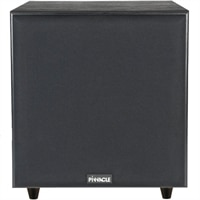 Pinnacle Subsonix 10-200 Home Theater System