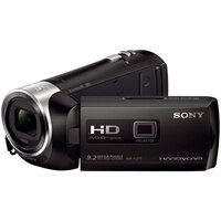 SONY CORPORATION Sony Handycam HDR-PJ275 - camcorder - Carl Zeiss - storage: flash card