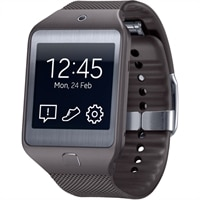 Samsung Galaxy Gear 2 Neo Smart Watch - Mocha Gray