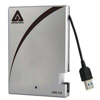 APRICORN Apricorn 500GB USB 3.0 Apricorn Aegis Portable 3.0 portable external hard drive