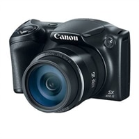 CANON Canon PowerShot SX400 IS Point & Shoot Camera 30x Optical Zoom 16 Megapixel