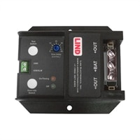 Lind Electronics  Low Profile Shut Down Timer
