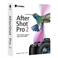 COREL CORPORATION Download - Corel AfterShot Pro 2