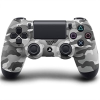 PlayStation 4 DualShock Controller - Camo : Member Purchase